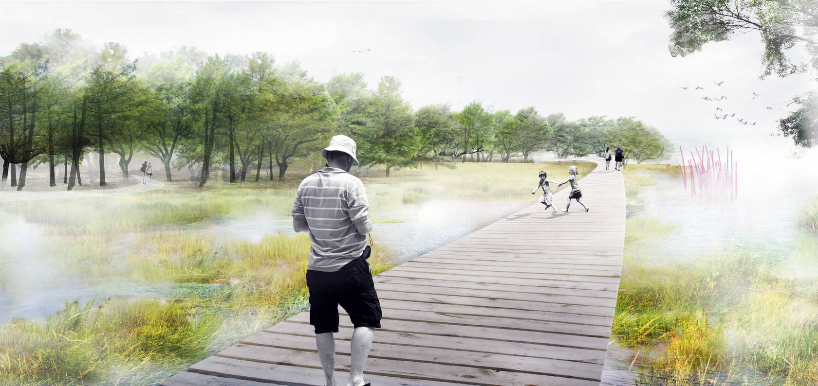 The Contemporary Austin Selects Reed Hilderbrand Landscape Architecture To Transform Historic Laguna Gloria Site Into An Art In Nature Destination The Contemporary Austin